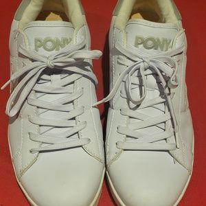 Men's Vintage Pony tennis shoes size 13M